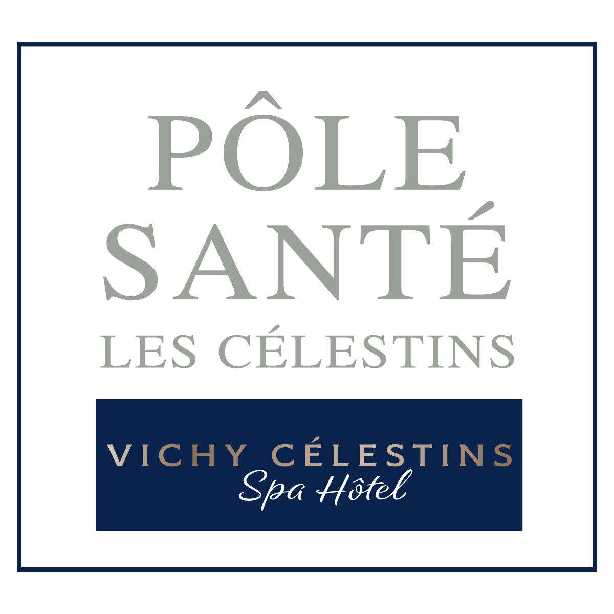 Logo PoleSante